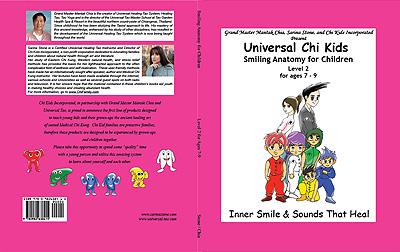 Chi Kids Book 2